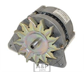 ALTERNATOR PERKINS 2871A142