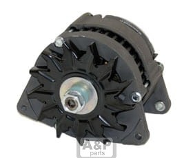 ALTERNATOR PERKINS 2871A007