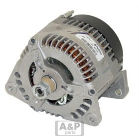 ALTERNATOR PERKINS 2871A168