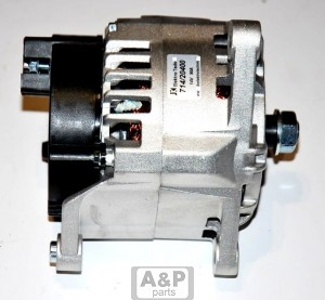ALTERNATOR PERKINS 2871A168 JCB 714/20400