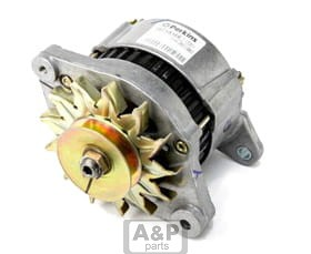 ALTERNATOR PERKINS 2871A166