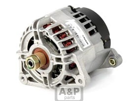 ALTERNATOR PERKINS 2871A302