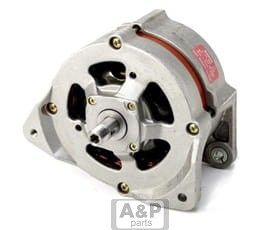 ALTERNATOR PERKINS 2871C202