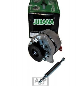 ALTERNATOR URSUS C-360 JUBANA 14V 45A JOBS