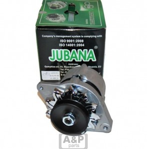 ALTERNATOR URSUS MF-255 JUBANA 14V 34A 500W MF