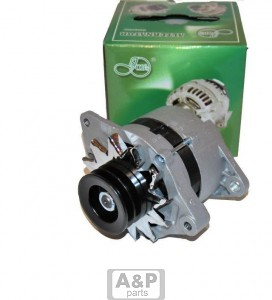 ALTERNATOR URSUS C-385 JUBANA 14V 70A 80642385